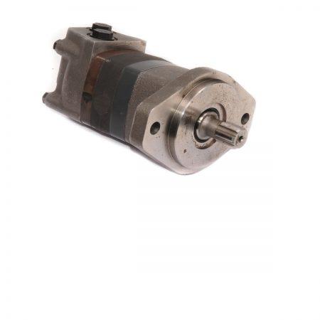 104-1195-006 2000 Series 7.97 cu.in. Hydraulic Motor