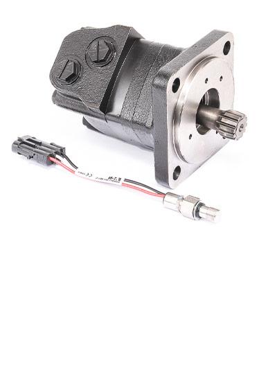 106-1182-006 Hydraulic Torque Motor