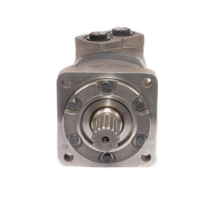 Eaton 112-1059-006 Front View, with 17T Shaft