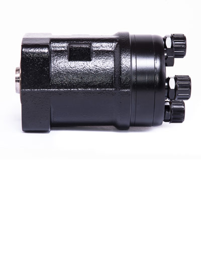 GS27125G Steering Valve Side View