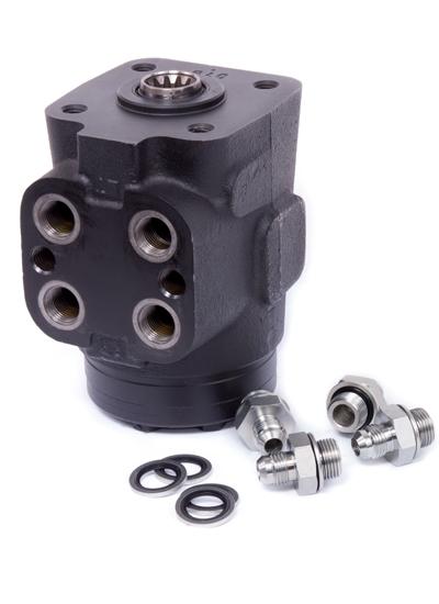 15003 Eaton Char Lynn Series 10 Steering Control valve