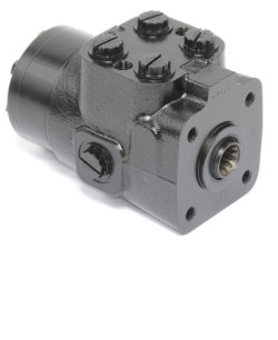 15011 Genuine Eaton Char Lynn made steering valve with Power Beyond Steering 11.2 Cubic inch