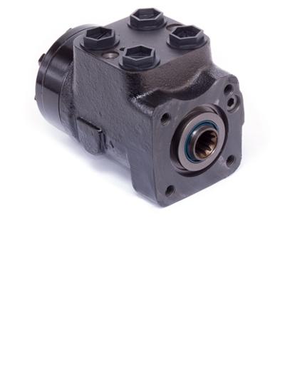 TCM 15604-10201 Steering Valve