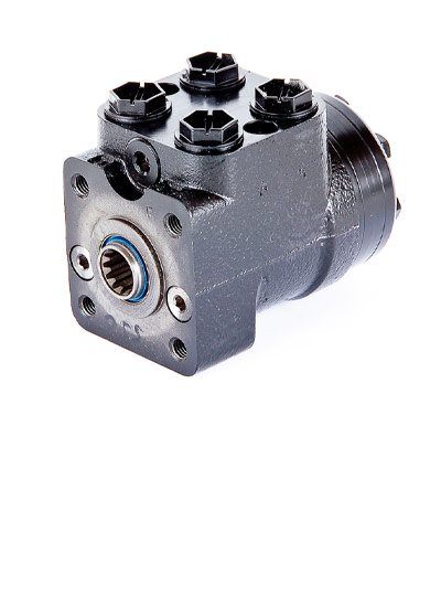 Massey Ferguson 1695444M91 steering valve