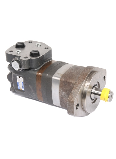 193-0116-001 2000 Series 2 Speed Hydraulic Motor, 130.6 cc/ 7.97 CID