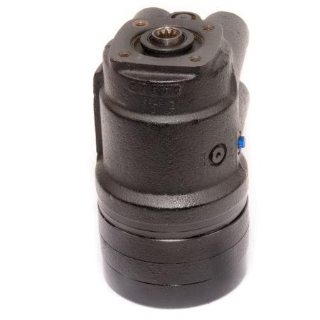 Eaton 253-1042-004 60 Cu.Inch Steering Valve, Dynamic Load Sensing, BaCk View