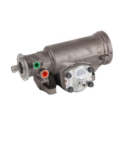 26096521 Power Steering Gear