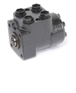 Komatsu 3EA-34-A5111 Steering Control Unit, Replacement