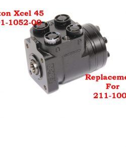 Eaton 401-1052-00 100cc / 5.9 Cu.Inch Steering Valve - XCEL 45 Series