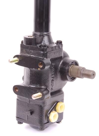Nissan 48010-Lxxx Power Steering Gear