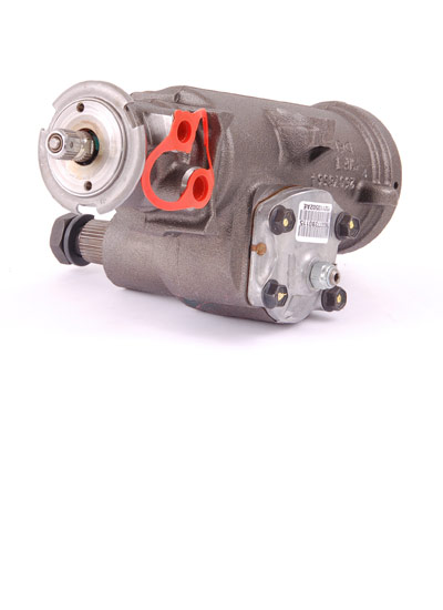 52113502AE Power Steering Gear