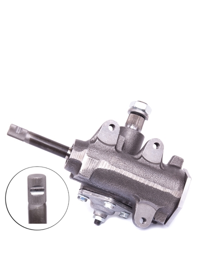 7812908 Mounting View With Shaft Inset