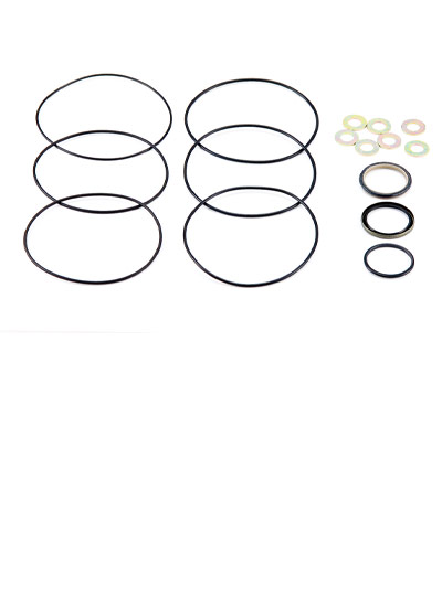 81865717 Seal Kit for Sauer Danfoss Valves - Midwest Steering