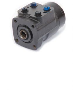837179 Steering valve
