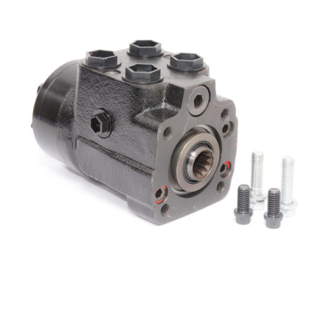 87360424 & Danfoss 150-8323 Replacement Steering Valve Ford New Holland