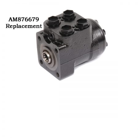 Compatible with John Deere 670 770 790 870 Tractors - Replaces AM876679, UBS090A16B2D
