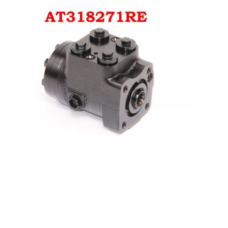 John Deere AT318271 Backhoe Steering Valve