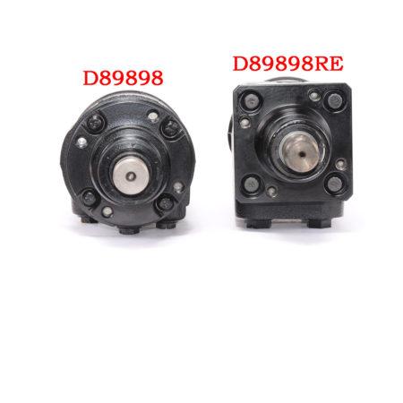 D89898RE: Midwest Steering Replacement for CASE D89898 (without column)