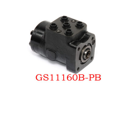 GS11160B-PB 9.67 Cubic Inch Steering Control Valve With Power Beyond