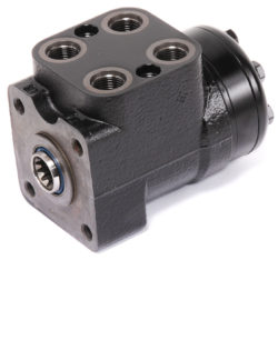 Replacement for Sauer Danfoss 150N0024 Port View