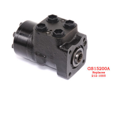 GS15200A- 212-1005-002 Midwest Steering Replacement