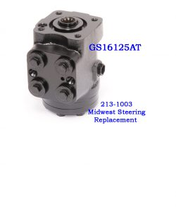 GS16125AT - 213-1003 Midwest Steering Replacement for Eaton Char Lynn