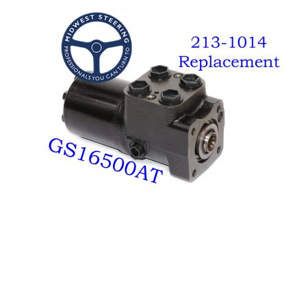 GS16500AT - 213-1014 Midwest Steering Replacement for Eaton Char Lynn