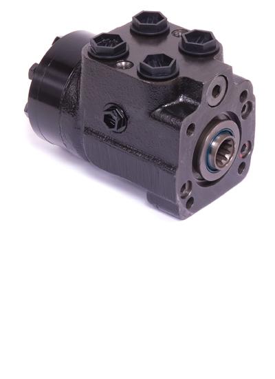 Sauer Danfoss 150-3123 Midwest Steering Replacement GS17160T