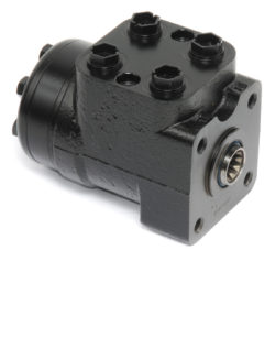 "GS21125B 7.56 Cu. Inch Steering Valve- Non Load Reaction, 9/16""-18 Ports"
