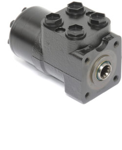 GS21320A 19.3 Cu.Inch Steering Valve- Non Load Reaction