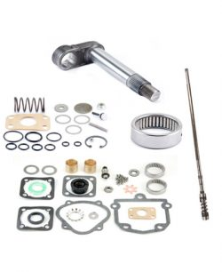 HPS52 Series Repair Kits & Parts