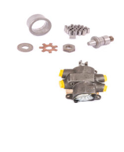 HPS70 Series Repair Kits & Parts