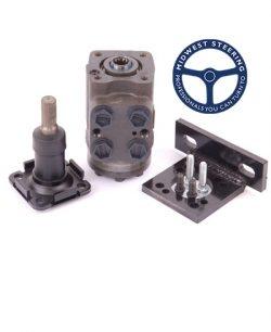 Non Load Reaction Hydraulic Steering Valve Kits