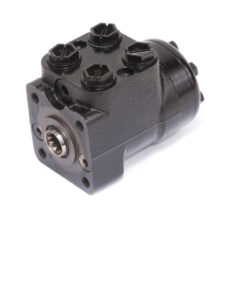 John Deere RE239222 Steering Valve