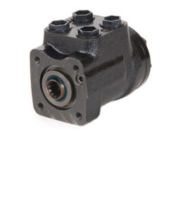 RS81050A - Rock Crawler Hydraulic Steering Valve 3.00 CID & #8 or 3/4-16 ports Non Load Reaction