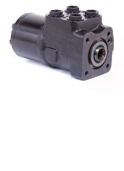 RS81400A Rock Crawler Hydraulic Steering Valve - 24.17 CID & NLR #8 or 3/4-16 ports