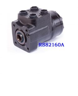 "RS82160A - Rock Crawler 9.67 Cu.Inch Steering Valve- Load Reaction 3/4""-16 Port"