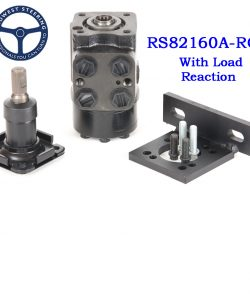 RS82160A-RCK 9.67 cu. in. Load Reaction Steering Valve Kit
