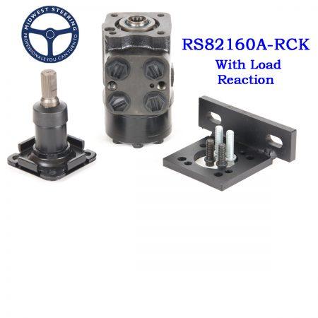 RS82160A-RCK 9.67 cu. in. Load Reaction Steering Valve Kit