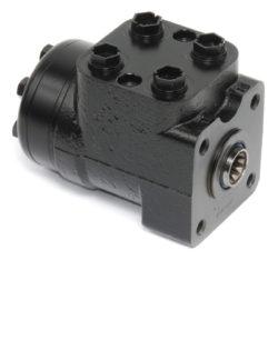 RS91125B Rock Crawler Hydraulic Steering Valve - 7.56 CID & NLR #8 Ports