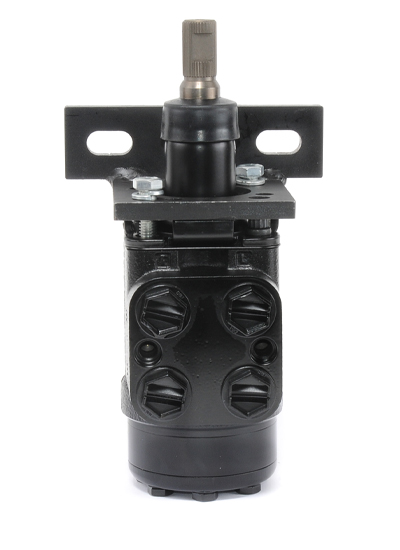 RS91160A-RCK 9.67 cu. in. Hydraulic Steering Valve Kit #8 Ports