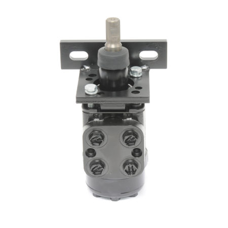 """RS91160B-RCK 9.67 cu. in. Hydraulic Steering Valve Kit, 9/16""""-18 O-Ring Ports"""