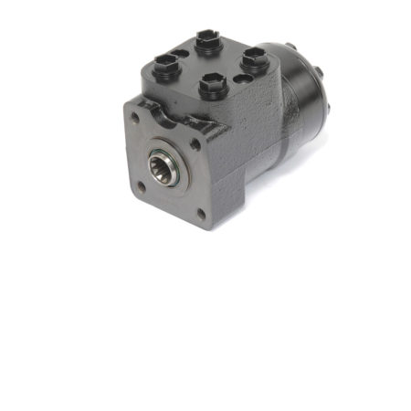 12.08 CID; #6 Ports 9/16-18 O Ring Non Load Reaction Rock Crawler Hydraulic Steering Valve RS91200B