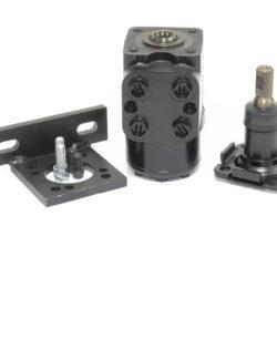 "RS91200B-RCK 12.08 cu. in. Hydraulic Steering Valve Kit 9/16""-18 Ports"