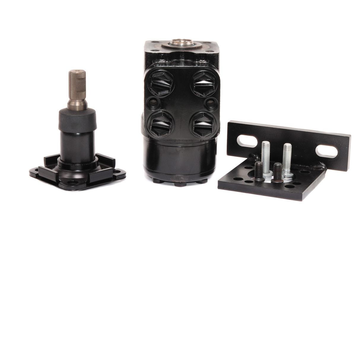 Hydraulic Steering Valve Kit