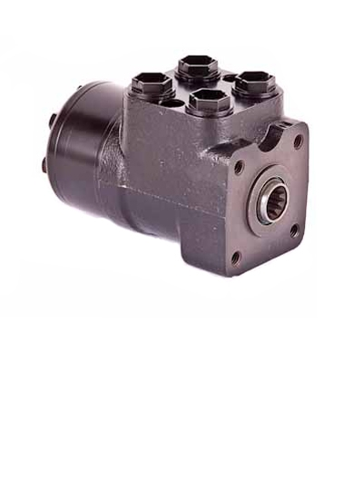 RS91250A Rock Crawler Hydraulic Steering Valve - 15.1 CID & NLR #8 or 3/4-16 ports