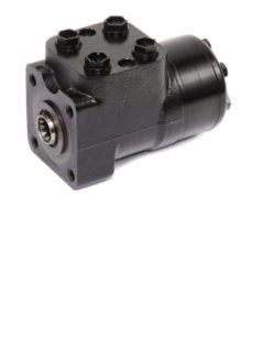 RS91250B Rock Crawler Hydraulic Steering Valve - 15.1 CID & NLR #6 Ports