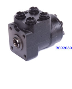 RS92080A - Rock Crawler Hydraulic Steering Valve – 4.83 CID & #8 or 3/4-16 ports LR