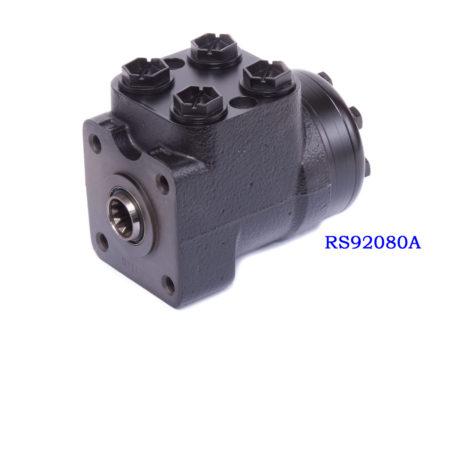 RS92080A - Rock Crawler Hydraulic Steering Valve – 4.83 CID & #8 or 3/4-16 ports LR