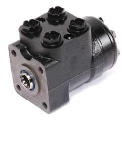 RS92125A - Rock Crawler Hydraulic Steering Valve – 7.56 CID & #8 or 3/4-16 ports withLoad Reaction